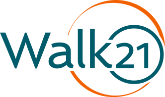 Walk21 Logo RGB